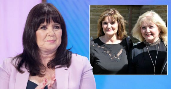 Coleen Nolan considering double mastectomy after sisters' cancer diagnoses