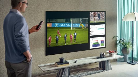 Samsung launches Neo QLED TVs in India with special offers