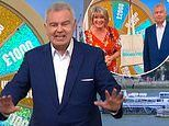 This Morning viewers are shocked as Eamonn Holmes asks a caller to 'send a picture'