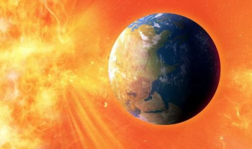 Solar storm warning: THIS is where a solar storm could cause a blackout -are you affected?