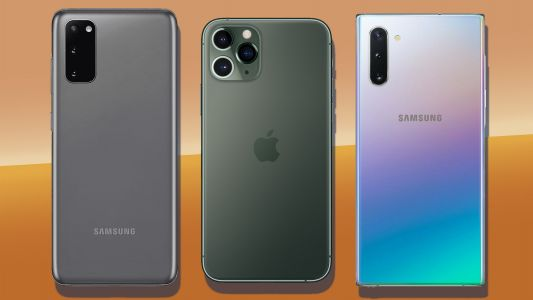 The best smartphone of 2020: 15 top mobile phones tested and ranked