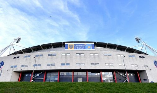 Laurence Bassini concludes Bolton takeover deal with Ken Anderson