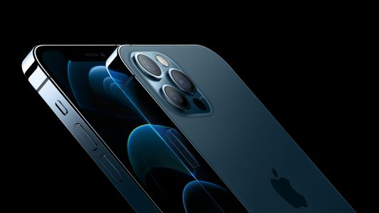 IPhone 13 colorized renders show smaller notch and rearranged rear cameras