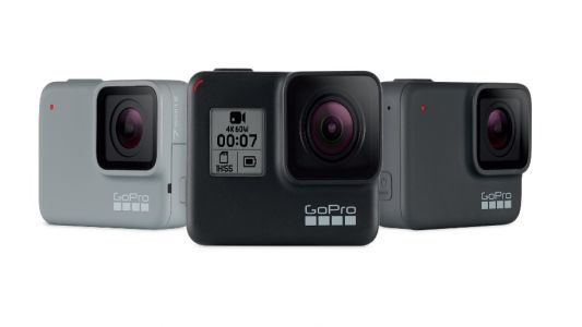 GoPro unveils new product line-up