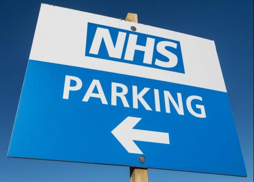 Labour plan to impose 'health tax' on patients driving to hospital - ON TOP of car parking charges