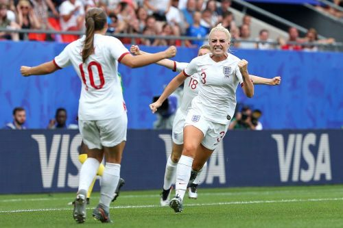 When is England vs Norway at the Women's World Cup? Date, time, TV channel, odds and head-to-head