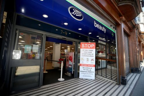 Boots opening times for Good Friday, Easter Sunday and Easter Monday 2020