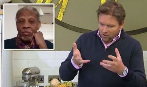 James Martin issued warning after ITV chef 'told off' by disappointed guest: 'God's sake'