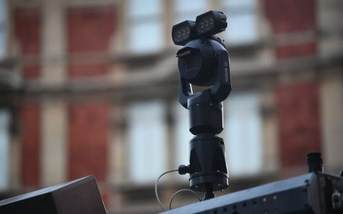 Metropolitan Police trial facial recognition technology in central London for first time