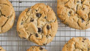 Pret reveals their secret chocolate chip cookie recipe and it's super easy
