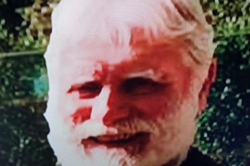 Cops comb farmland for Scots pensioner missing over a week after possible CCTV sighting