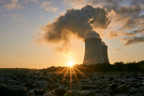 Why are nuclear plants so expensive? Safety's only part of the story