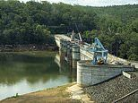 Sydney water restrictions will be relaxed as dams reach 80% full