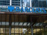 Barclays sets aside £150million to cover fallout from Brexit