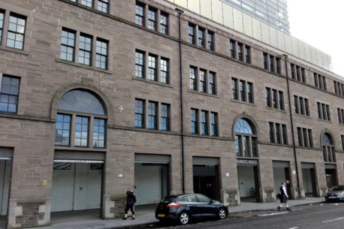 Dundee City Council staff set to strike in row over over changes to staff contracts