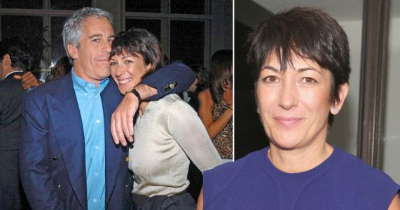 Jeffrey Epstein ex-girlfriend Ghislaine Maxwell 'arrested by FBI'