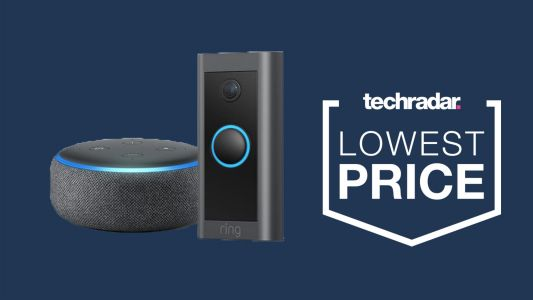 This Prime Day Ring Doorbell deal is so good, we had to check it was real