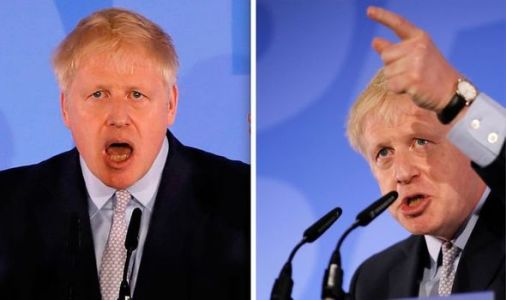 Boris Johnson TV debate: Why is Boris Johnson NOT at Tory leadership debate tonight?
