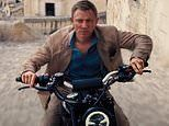 Bond film will not be sold to streaming giants, insists studio