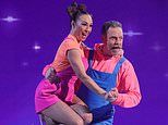 Dancing On Ice star Rufus Hound forced to MISS this week's show
