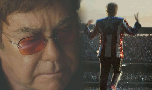 John Lewis Christmas advert 2018: Elton John's fee - How much was the singer paid?