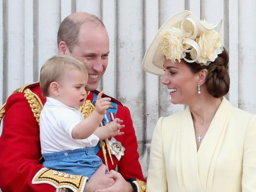 A royal photographer shared his favorite photos of the royal family so far this year
