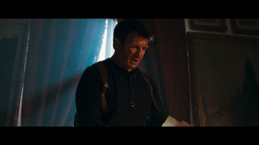 Uncharted fan film stars Nathan Fillion and is surprisingly great