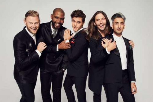 Queer Eye season 6: release date, location and latest news for Netflix series