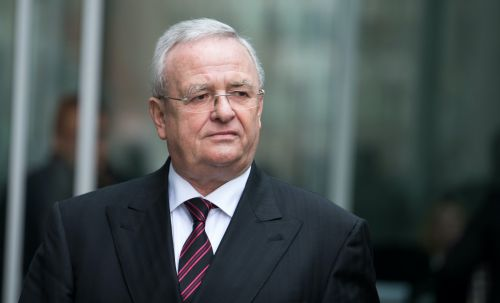 Former Volkswagen CEO Martin Winterkorn may be able to keep a $12 million bonus despite charges of fraud and embezzlement in the company's diesel scandal