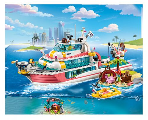 LEGO® Friends Sea Life