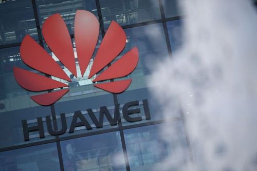 Huawei to be stripped of role in UK's 5G network by 2027, Dowden confirms
