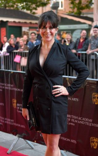 Who is Eve Myles? A Very English Scandal actress who plays Gwen Parry-Jones, star of Keeping Faith and wife of Bradley Freegard