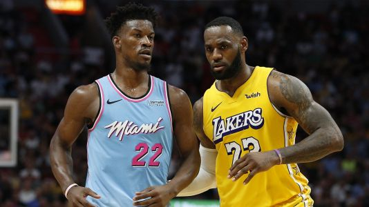 Lakers vs Heat live stream: how to watch 2020 NBA Finals online from anywhere
