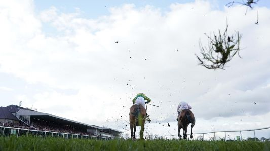 Daily Racing Tips: Timeform's three best bets at Punchestown on Tuesday