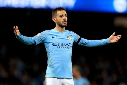Furious Man City decide against Bernardo Silva appeal over fear of increased ban
