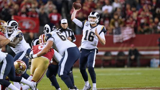 Rams vs 49ers live stream: how to watch NFL week 6 online from anywhere