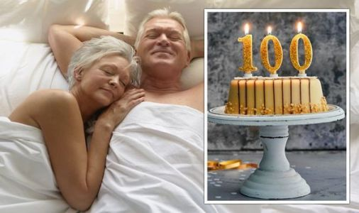 How to live longer: 5 reasons sex adds years onto your life