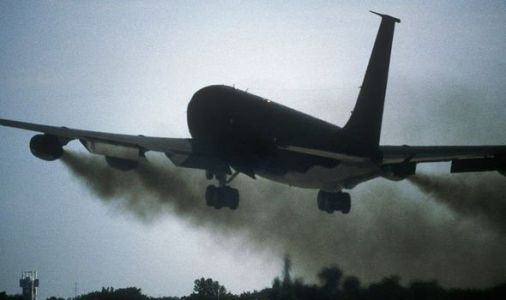 No more summer holidays? Climate change making it harder for planes to TAKE OFF