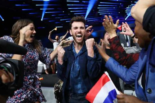 Eurovision spin-off the American Song Contest to debut in 2021
