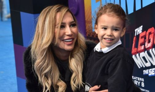 Naya Rivera: Son says he watched his mother disappear beneath water of Lake Piru