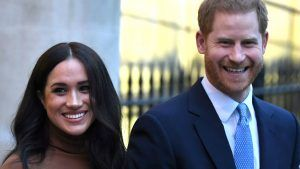 What you need to know about Harry and Meghan's next big move