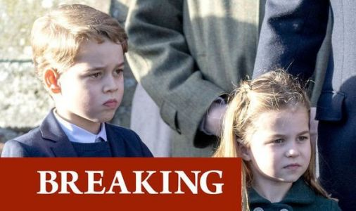 Prince George and Princess Charlotte school in coronavirus scare - students in isolation