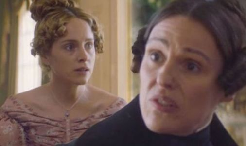 Gentleman Jack: Viewers in TURMOIL over Anne Lister's startling confession