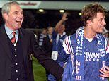 BRIAN LAUDRUP: Walter Smithwas the greatest manager of my career