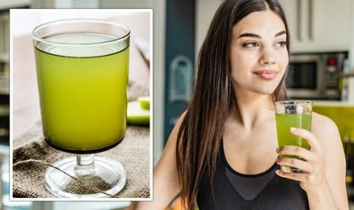 How to live longer: The anti-ageing drink that can regulate cholesterol and blood pressure