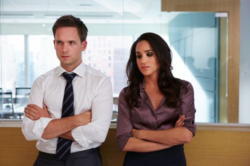 Suits will end after Season 9 as ratings fail to recover from Meghan Markle and Patrick J. Adams exit