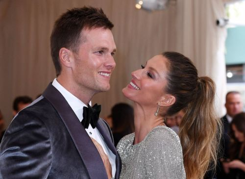 Tom Brady admits wife Gisele Bundchen 'wasn't satisfied' with their marriage and the couple ended up in therapy together