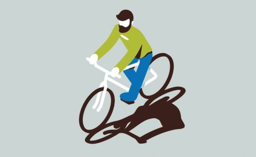 Cycling Your Commute. A Complete Beginner's Guide