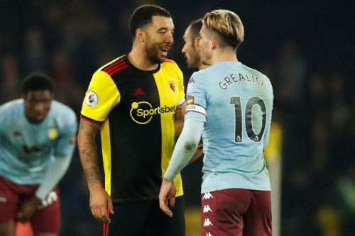 Troy Deeney defends Jack Grealish after he broke coronavirus lockdown rules