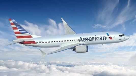 American Airlines extends B737 Max cancellations through until November